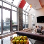 King West Penthouse for Sale – 399 Adelaide St West