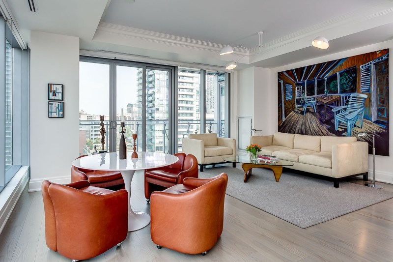 Four Seasons Residences for Sale - 55 Scollard