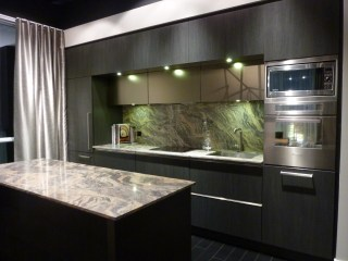 BISHA HOTEL AND RESDENCES - KITCHEN