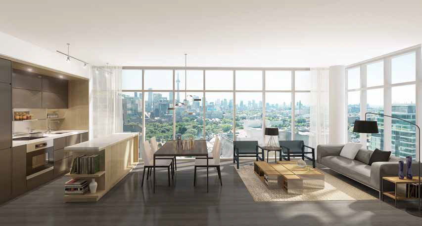THE CUMBERLAND CONDOS FOR SALE - SOUTH UNIT - CONTACT YOSSI KAPLAN
