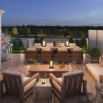 Luxury Bayview Townhouses – One Million and Up