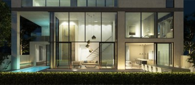 277 DAVENPORT - YORKVILLE HOMES - CONTACT YOSSI KAPLAN