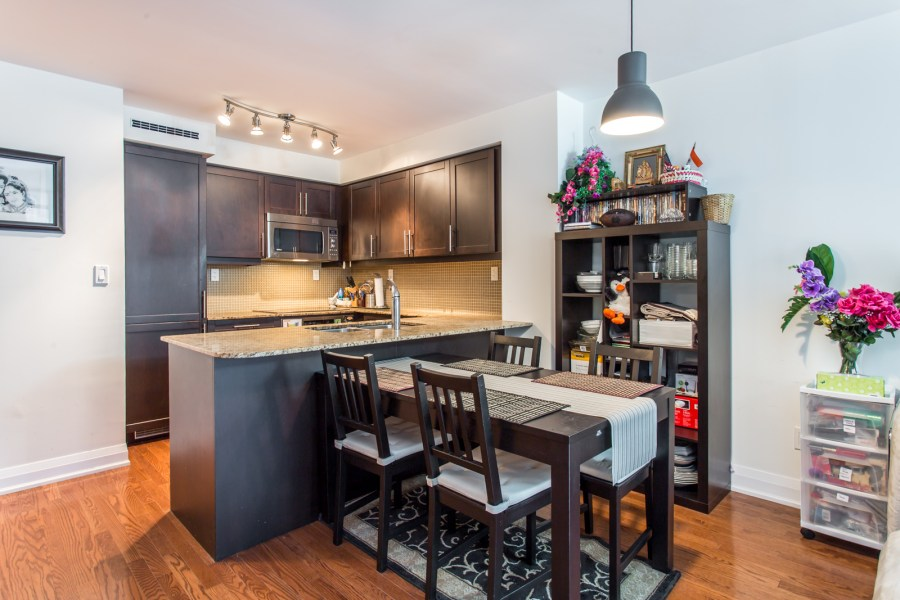 ONE BEDFORD CONDOS - ONE PLUS DEN FOR SALE - CONTACT YOSSI KAPLAN