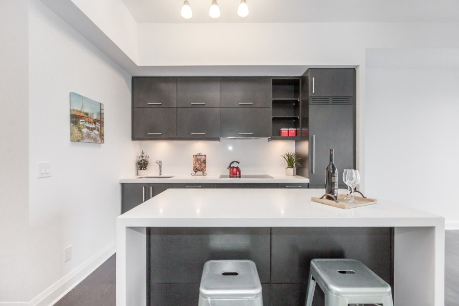 1080 BAY ONE BEDROOM FOR SALE