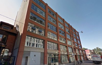 29 CAMDEN LOFTS - KING WEST
