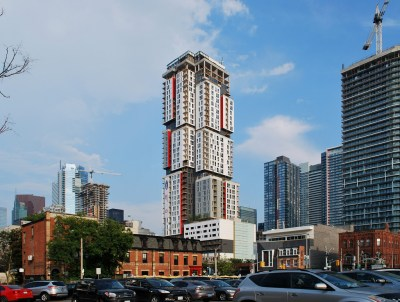 PICASSO CONDOS FOR SALE - 318 RICHMOND WEST - CONTACT YOSSI KAPLAN
