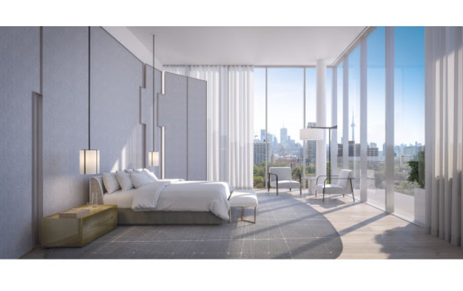 LUXURY CONDOS FOR SALE - CONTACT YOSSI KAPLAN
