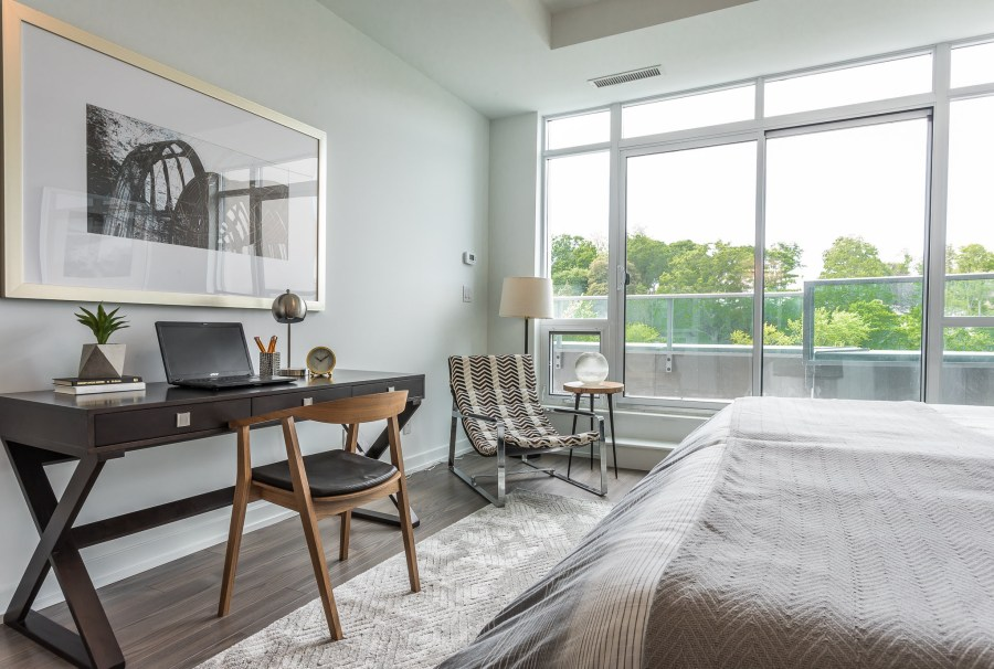Condos For Sale - Penthouse for Sale @ South Hill Condos, 377 Madison Ave