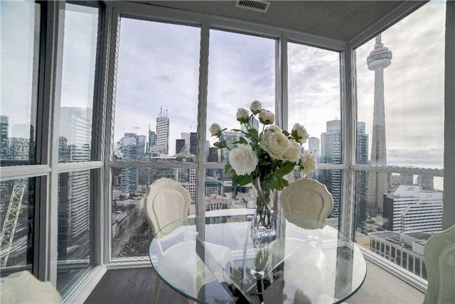 88 Blue Jays Way Condos for Sale - views - Contact Yossi Kaplan