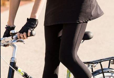 ロードバイクで早く走りたい初心者におすすめ女性専用パンツ