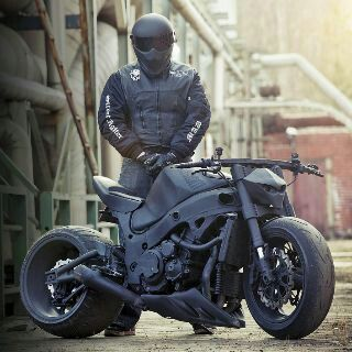 【バイク】ストリートファイター解体新書