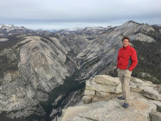 Mark Petersen Yosemite Peaches