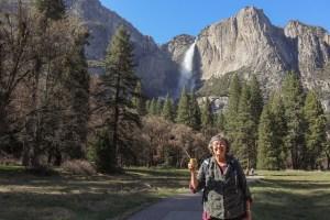 Penny Otwell Yosemite Peaches