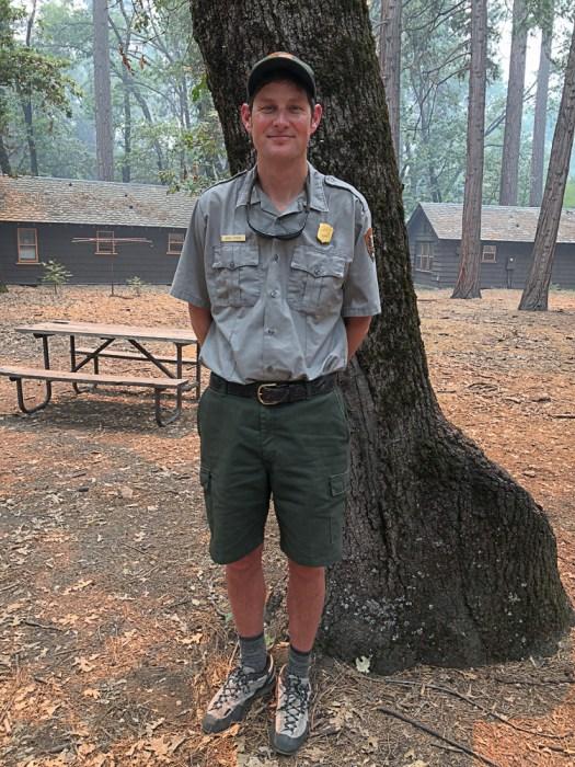 Greg Stock Yosemite Peaches