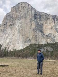 Ken Yager Yosemite