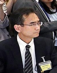 川名明彦教授