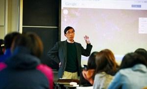 興梠一郎大学の姿