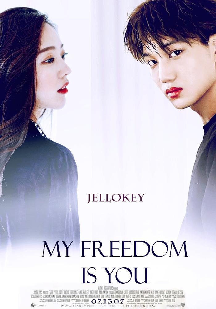Ff Kai Exo Marriage Life : marriage, Jellokey's, World