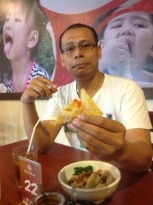 Kuliner Semarang : Sendok Bebek #kulinersemarang (3/6)