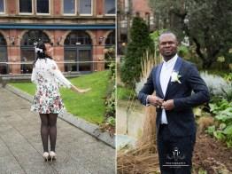 female wedding photographer Leeds