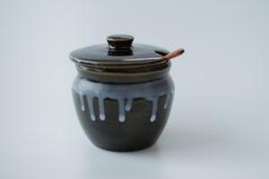 塩壺の外観