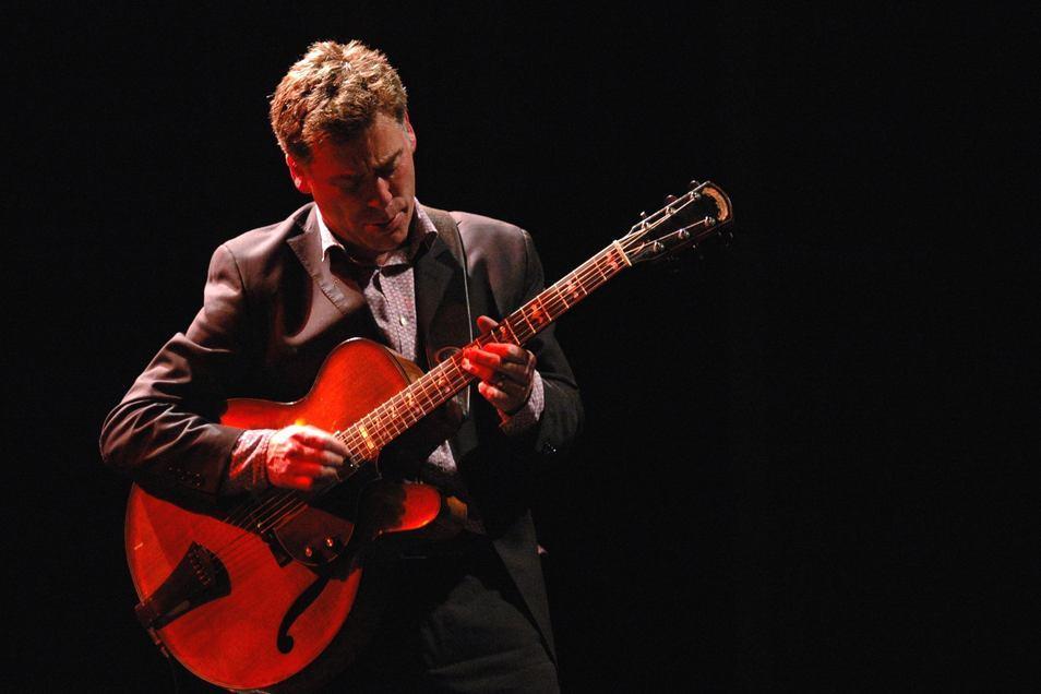 peter-bernstein,ジャズギター,ジョンピアース,弦