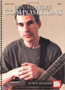 ben-monder,おすすめ,ジャズギター,教則本