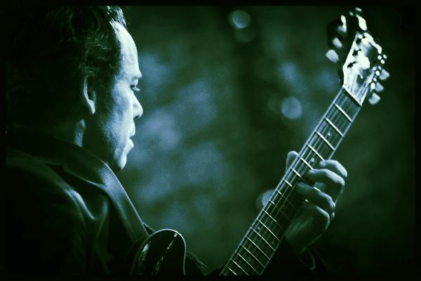 steven-kirby,ジャズギター,アドリブ