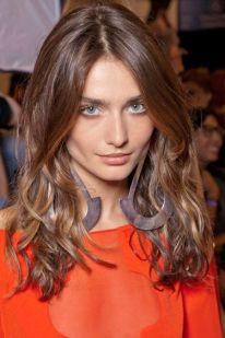 balayage-summer 2015 hair color trends