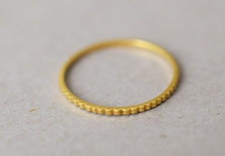 Ring Striped