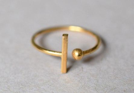 Ring T Dot