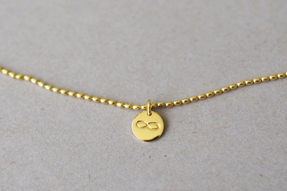 Anklet Infinity