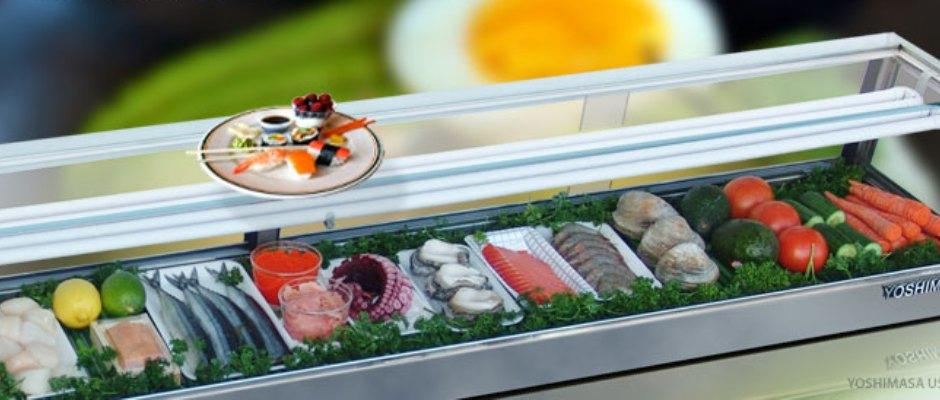 Yoshimasa USA Inc  Manufacturer Specializing in Sushi