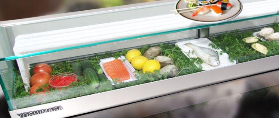 Fuse Box Clean Yoshimasa Usa Inc Manufacturer Specializing In Sushi