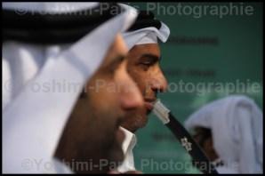 Portraits - Qatar Prix de l'Arc de Triomphe 2015