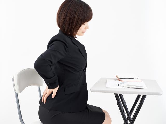 慢性的な腰痛を改善するためにやってほしい簡単なエクササイズ3つ。