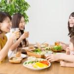 綾瀬はるかさんのダイエットは食事の回数を減らさず内容を気をつけています!