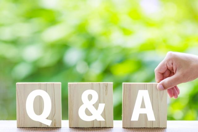 糖質制限食のやり方Q&A