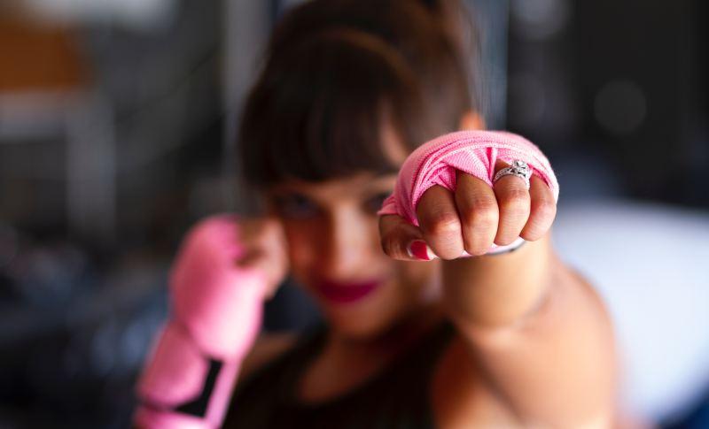 元プロボクサーが教える「筋トレ&糖質制限食」でダイエットする方法!【岩倉】