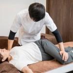 骨盤矯正して体を柔らかくするボディーメンテナンスコースがお得になりました!