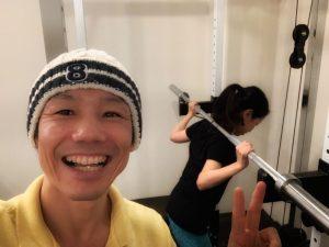 岩倉駅前パーソナルトレーニングジムSATISFY