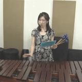 9月24日(木)オンライン音楽塾第6回「表現が広がる!鍵盤打楽器のロール」