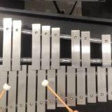音楽塾 打楽器講座第7回「ワンランク上へ!グロッケンのコツとポイント」
