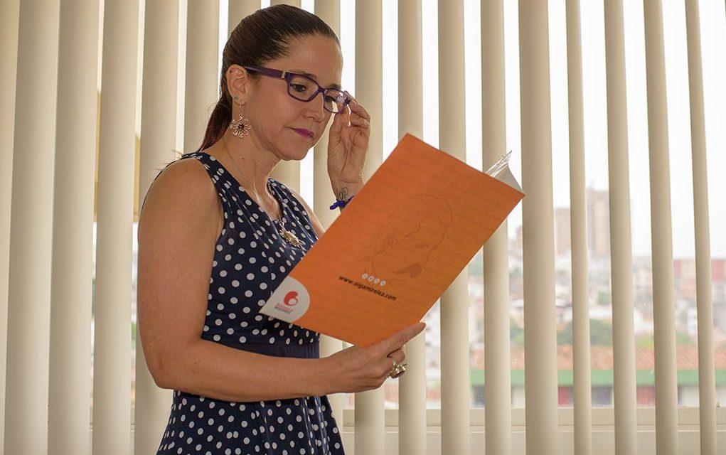 María Fernanda Penilla Quintero