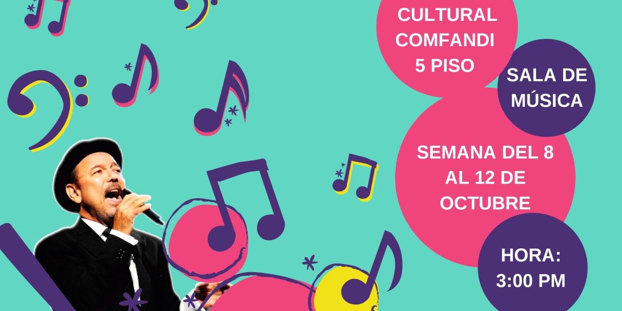 Semana Rubén Blades