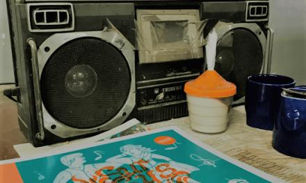 INVITACION A CONVERSATORIO » SALSA; LATIN SOUL Y BOOGALOO EN EL TROPICO BUZIRAKO » EN LA FERIA INTERNACIONAL DEL LIBRO 2018