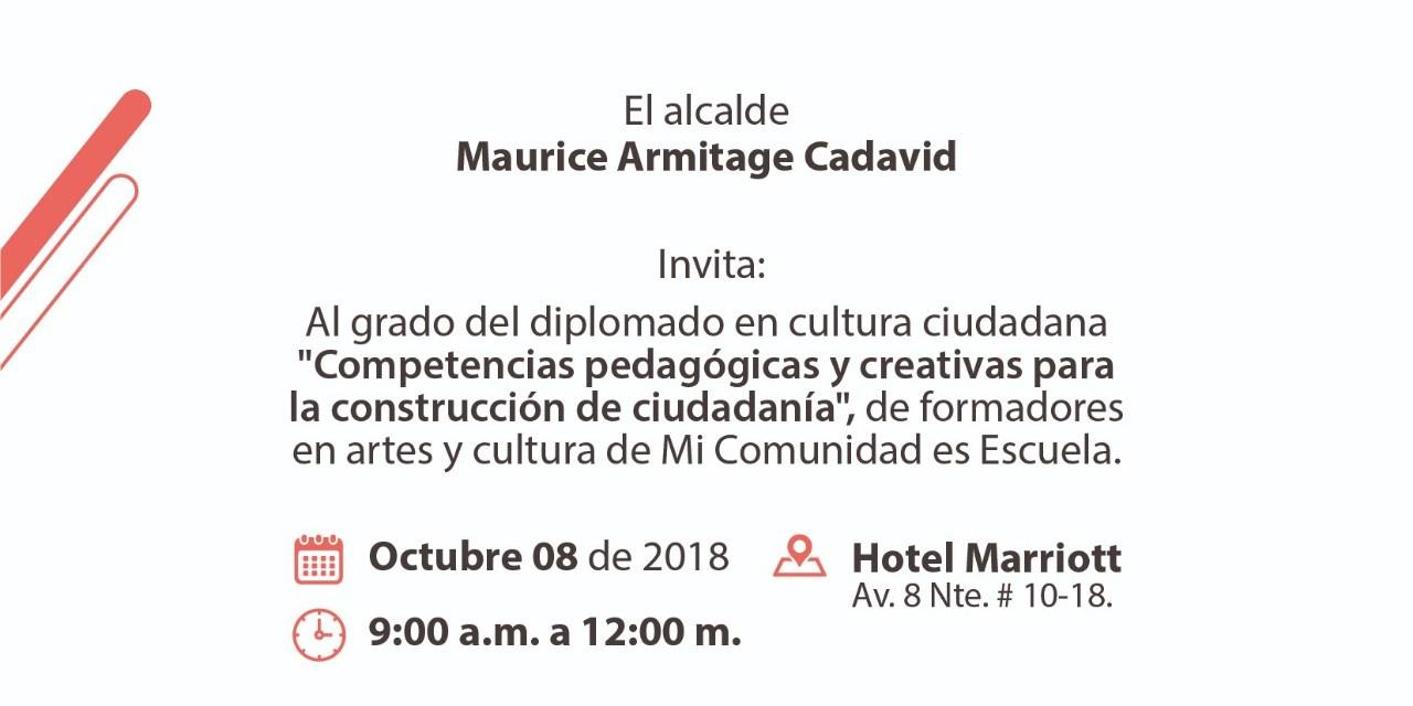 Alcaldía de Cali realizará reconocimiento a Héroes del Progreso