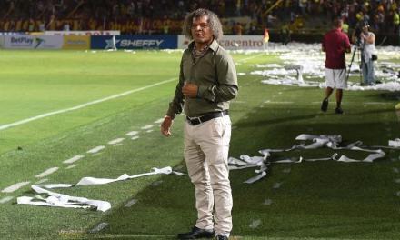 Gamero apela a su corazón y la Libertadores: continuará en Tolima