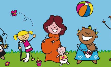 Del 19 al 25 de noviembre se llevará a cabo en Cali la Semana de la Primera Infancia