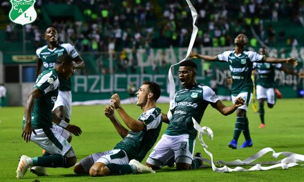 Deportivo Cali recibe al Deportes Tolima en fecha adelantada de Liga Aguila